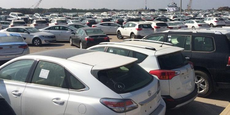 واردات خودروهای بالای ۲۵۰۰ سی سی فقط با مجوزهای خاص