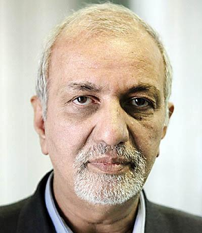 دکتر احمد یزدانپناه