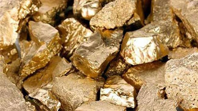 ایران ۳۴۰ تُن ذخیره طلا دارد