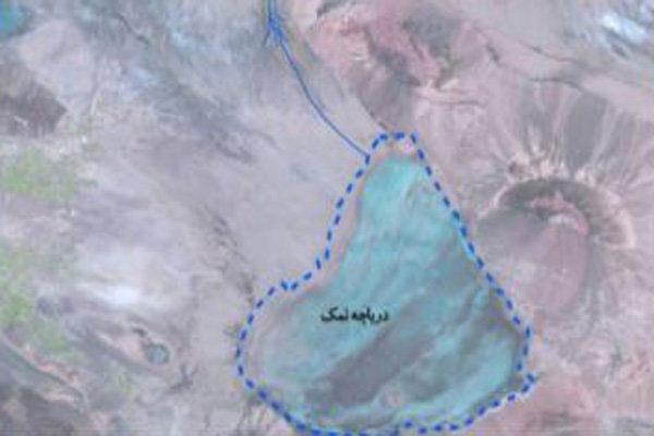 دریاچه نمک حوض سلطان بحران بالقوه پایتخت