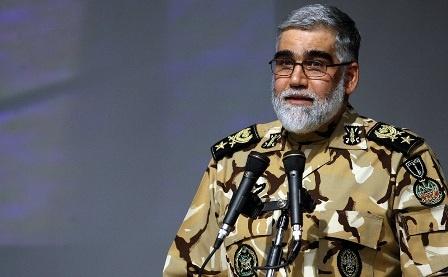 سپاه و ارتش بر فعالیت تکفیریها اشراف اطلاعاتی دارند | نیروهای مسلح ایران غافلگیر نمیشوند