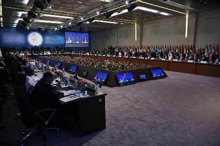 اجلاس سران سازمان همکاری اسلامی به کار خود پایان داد
