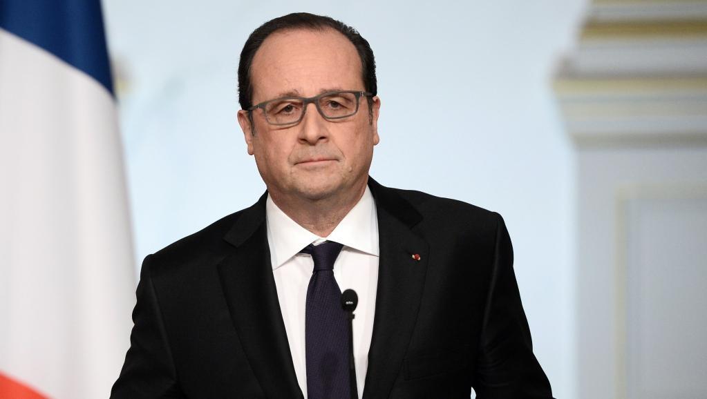 سفر منطقه ای رئیس جمهوری فرانسه با دیدار از لبنان آغاز شد