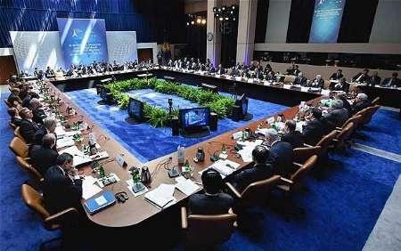 گروه ۲۰ از رشد ضعیف اقتصاد جهان ابراز نگرانی کرد