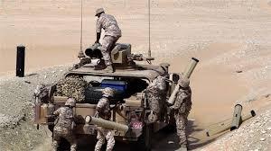 درخواست امارات از آمریکا برای حمایت نیروهایش در یمن