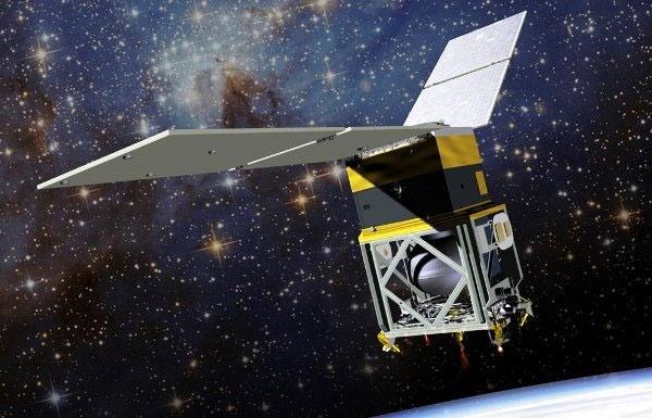 پرتاب فضاپیما با سوخت سبز در سال آینده