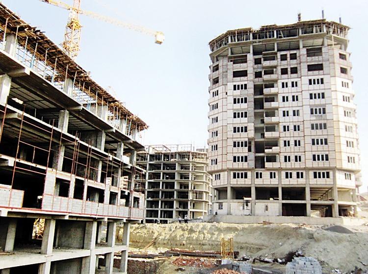 ناهمخوانی عرضه و تقاضای مسکن شهری