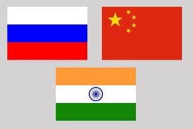 وزرای خارجه روسیه، چین و هند دوشنبه ۳۰ فروردین در مسکو دیدار میکنند
