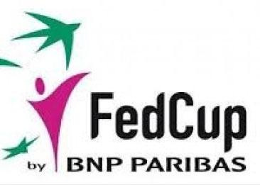 ایران در جایگاه هشتم مسابقات تنیس فدکاپ قرار گرفت