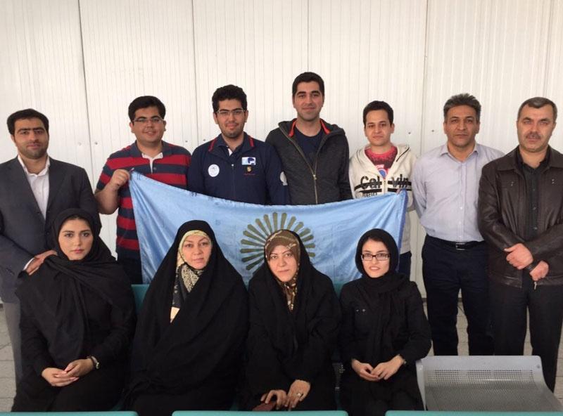 شطرنج دانشجویان جهان؛ عنوان سوم برای تیم دانشجویان ایران