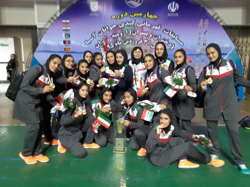 Kabadi Team