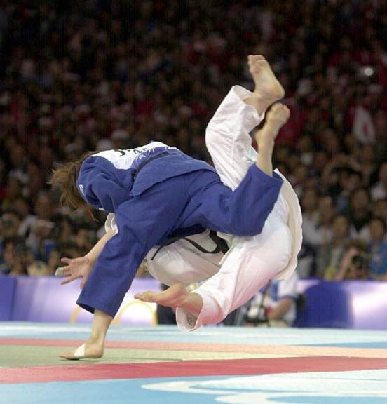 نفرات اعزامی به مسابقات جودوی قهرمانی آسیا معرفی شدند