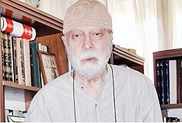 قاسم هاشمینژاد