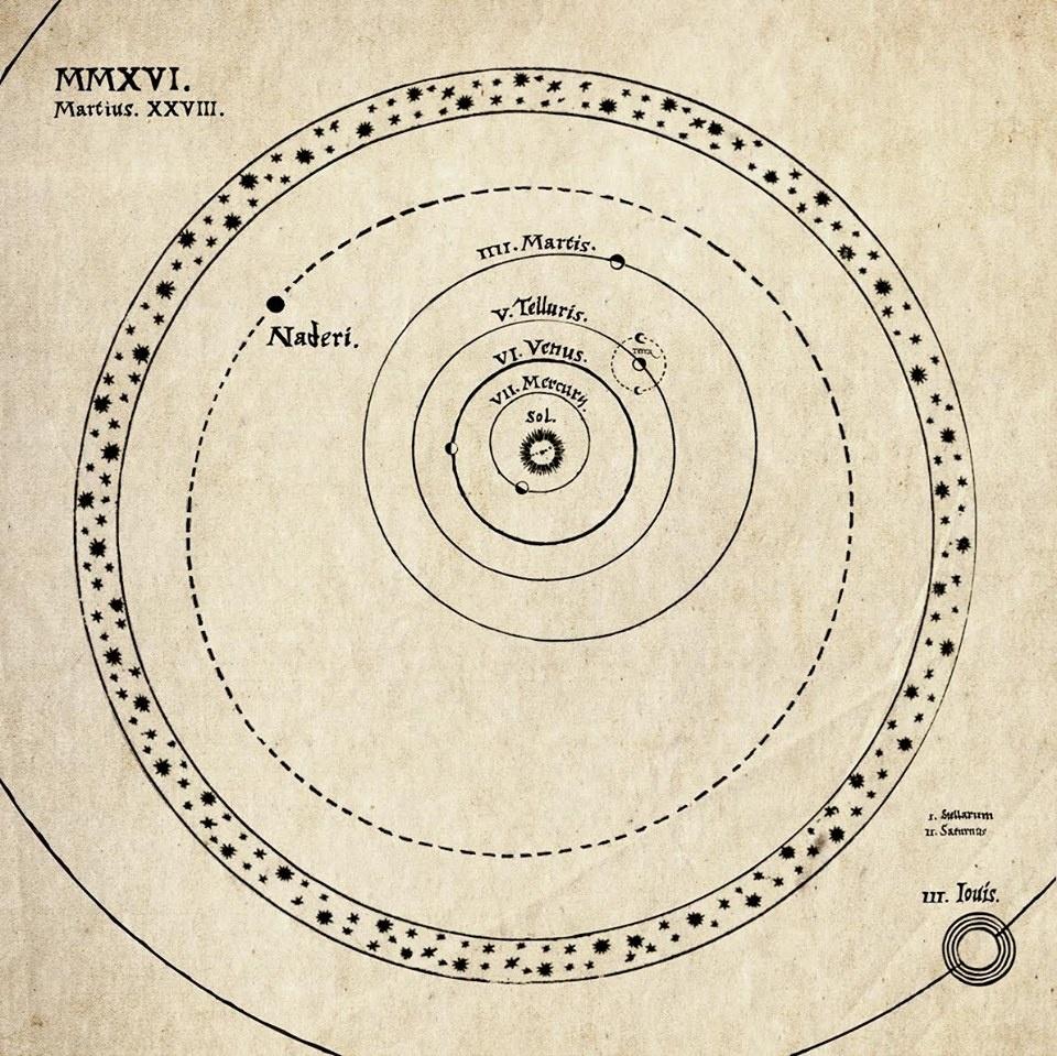سیارک نادری