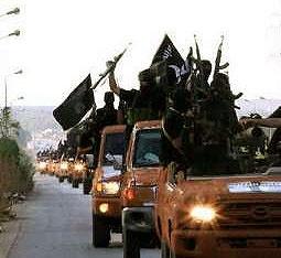 داعش با قاچاقچیان مواد مخدر در مکزیک متحد شده است