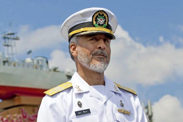 افتخارات نیروی دریایی ارتش به روایت دریادار سیاری