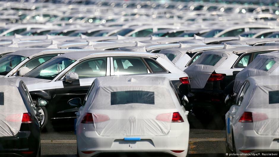رسوایی جدید خودروسازان آلمانی