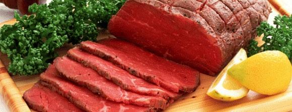 برای سلامت رودهها، مصرف گوشت قرمز را کاهش دهید