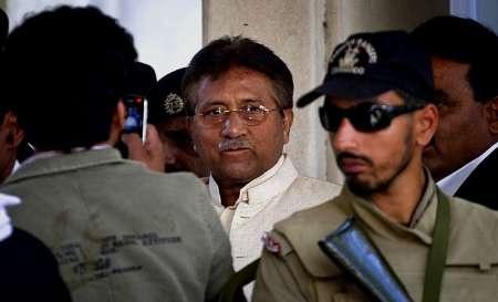 احضار دوباره مشرف توسط دادگاه پاکستان | گواهی پزشکی مشرف جعلی است
