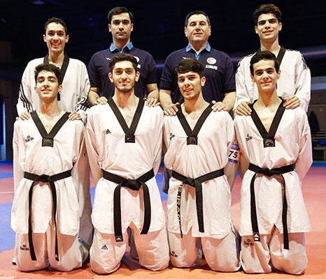Takewondo Team