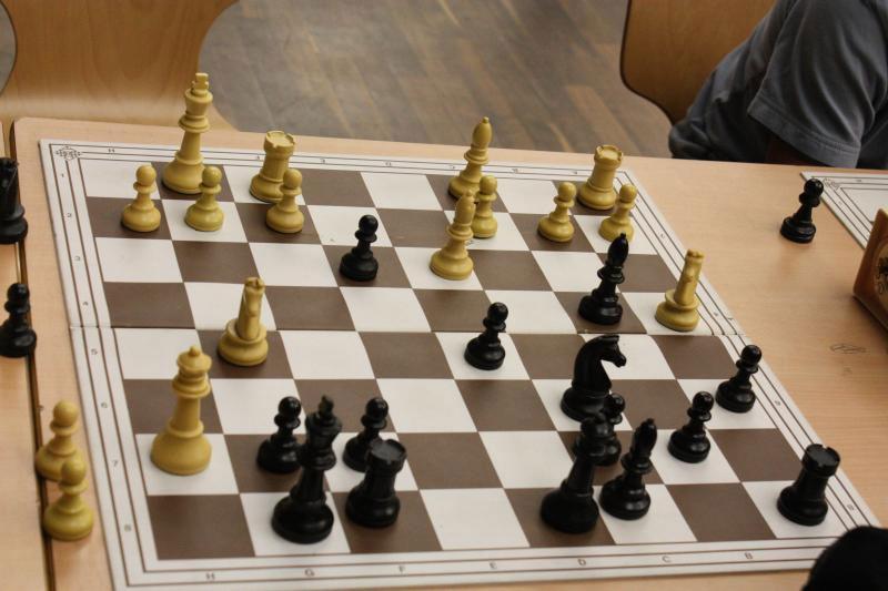 پایان شطرنج آزاد بینالمللی دوبی با درخشش نمایندگان ایران