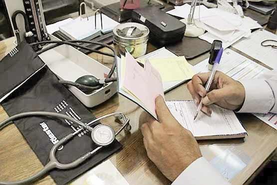 کشمکش بر سر افزایش تعرفههای پزشکی
