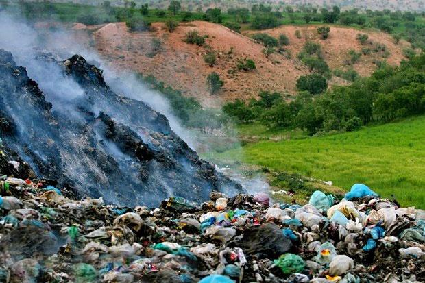 سالانه یک هزار هکتار اراضی زراعی کشور تخریب میشود