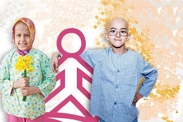 توجه به اهمیت کتاب و قصهخوانی در درمان کودکان مبتلا به سرطان