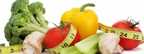 ۵ ماده غذایی که به کم کردن وزن کمک میکنند