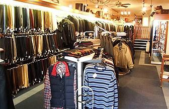 ایرانیها سالانه ۵ میلیارد یورو لباس از  خارج میخرند