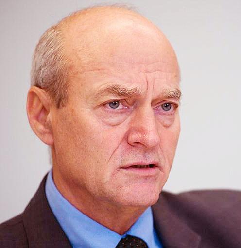 رئیس سرویس اطلاعاتی آلمان برکنار شد