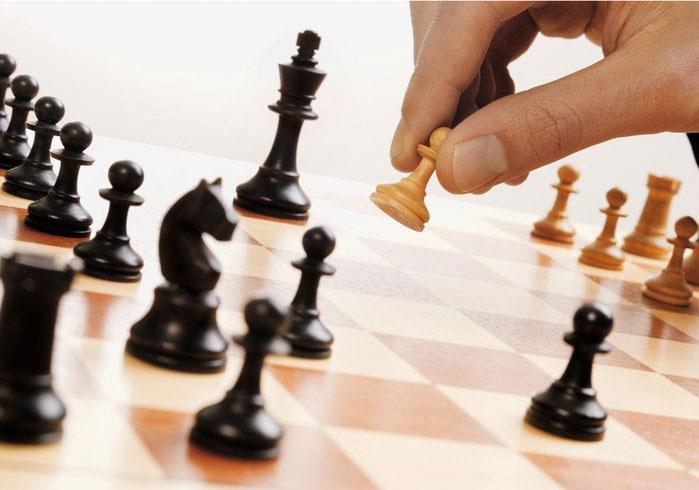 حامدینیا و موسوی قهرمان شطرنج جوانان کشور شدند