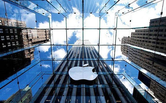 دوران سقوط اپل آغاز شد