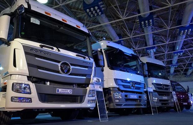 سنگین وزنهای خودرویی در مسیر افت تولید