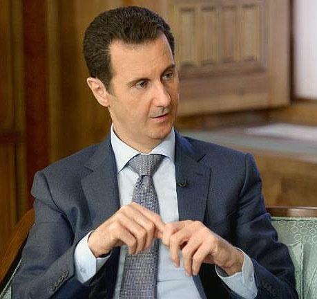 اسد خواستار همکاری بینالمللی علیه وهابیت شد