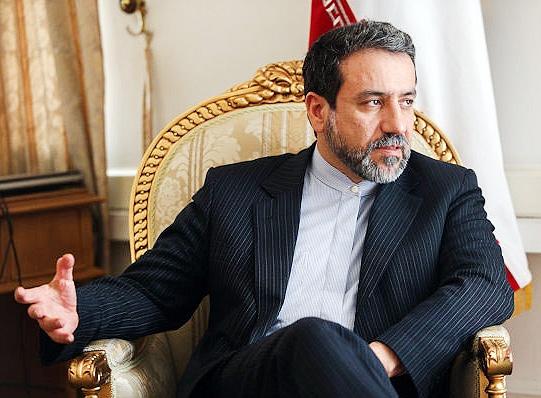 توضیحات مفصل عراقچی در باره وضعیت برجام و موضوع موشکی ایران