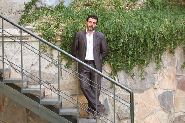علیاصغر حُمامی