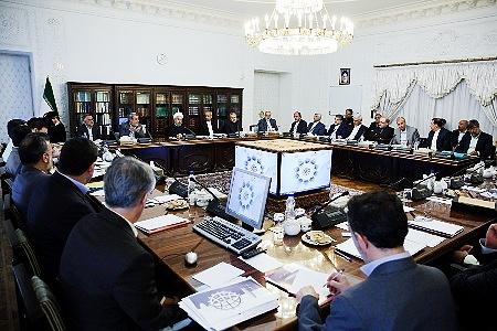 شورای اجتماعی کشور