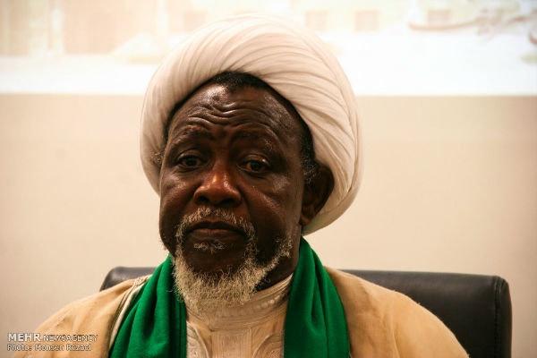 ممانعت دولت نیجریه از ملاقات با شیخ زکزکی