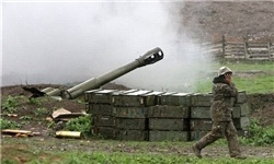 توافق آذربایجان و ارمنستان برای آتشبس