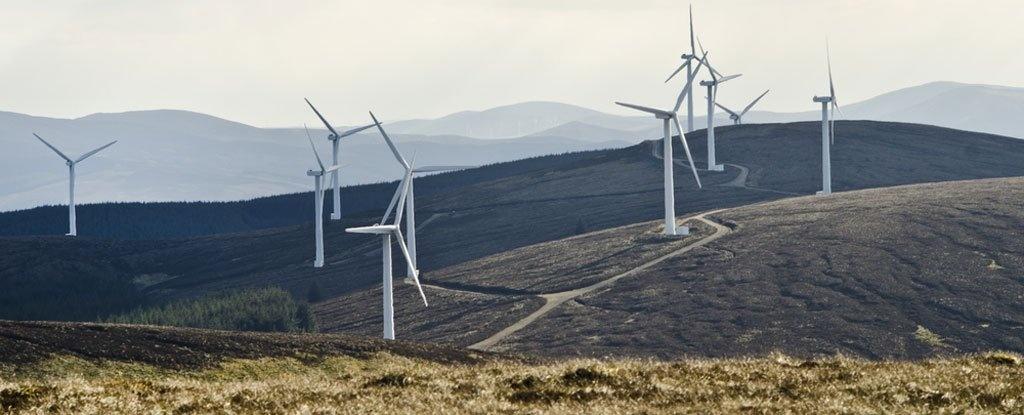 اسکاتلند ۵۷.۷ درصد پاک شد