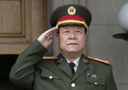 بازداشت فرمانده سابق بزرگترین ارتش جهان به اتهام فساد مالی