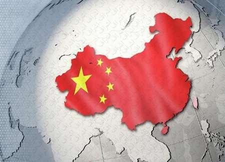 راهبرد جدید چین در خاورمیانه