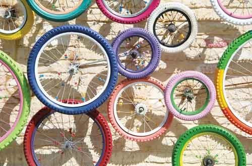 دوچرخه شماره ۸۲۶