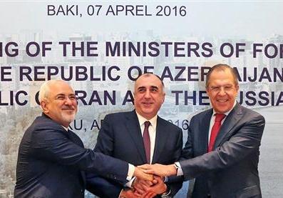 لاوروف از دستور پوتین برای لغو تحریم بانکی ایران خبر داد