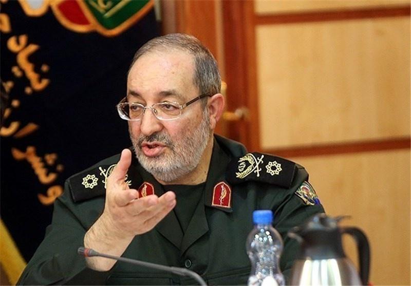 واکنش به اظهارات کری| هر دستی سمت توانمندیدفاعی ایران دراز شود قطع میکنیم