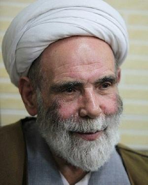 آیت الله حاج آقا مجتبی تهرانی