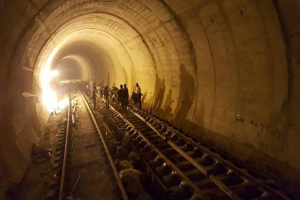 ساخت ۱۰۰ کیلومتر مترو در ۱۵ ماه آینده