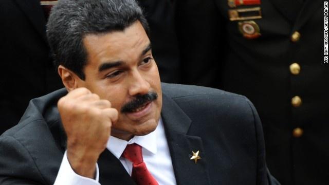 هشدار مادورو به پارلمان ونزوئلا: انقلابی دیگر به راه خواهم انداخت