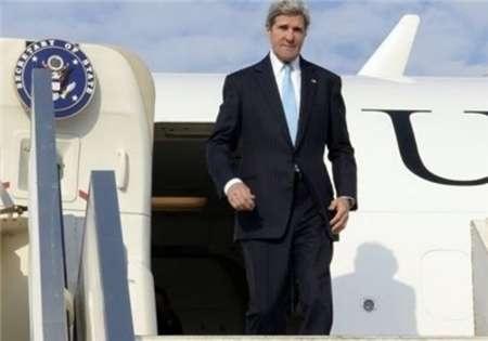 دیدار سرزده  وزیر خارجه امریکا از کابل